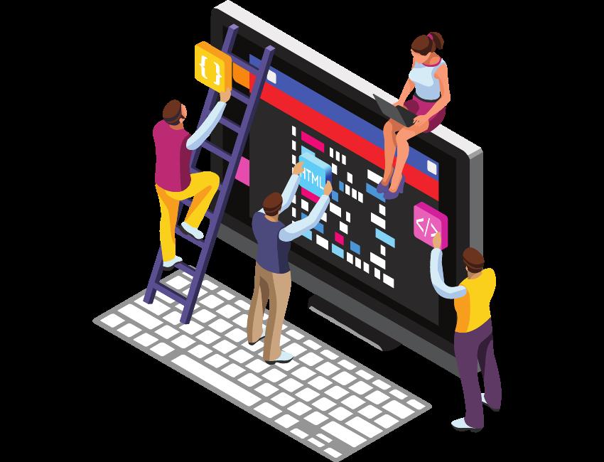 Bespoke software development UK